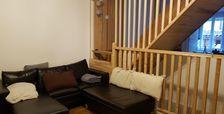 Vente Appartement Poncin (01450)