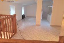 A louer Appartement 2 chambres Centre ville 380 Lavelanet (09300)
