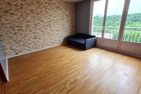 ROUEN - Appartement 3 Pièces - 61m² 117000 Rouen (76000)