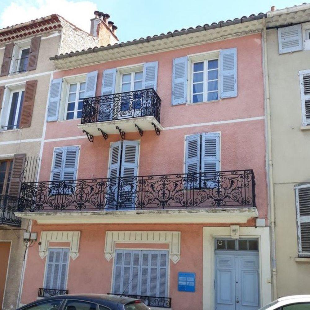 Vente Appartement DRAGUIGNAN - Appartement - 4 Pièces - 85m² Draguignan
