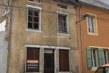 Vente Maison Saulieu (21210)