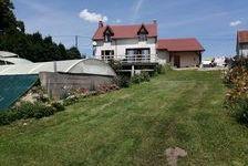 SAINT-ELOY-LES-MINES - Maison -  7 Pièces - 171m² 227000 Saint-Éloy-les-Mines (63700)