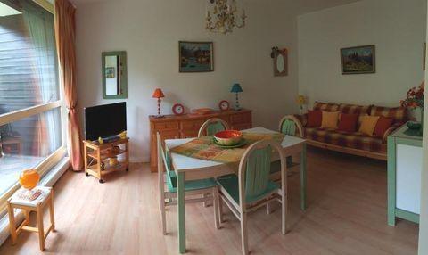 MONT DORE - Appartement - 2 Pièces - 33m² 127000 Mont-Dore (63240)