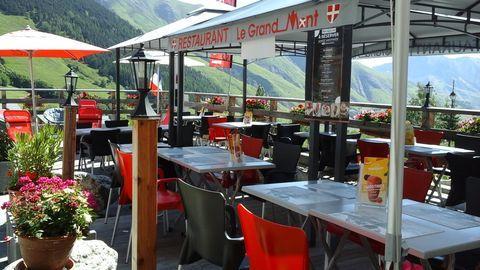 Saint-Sorlin-D'Arves - Murs et fonds de commerce restaurant - 45 250083 73530 Saint-jean-d'arves