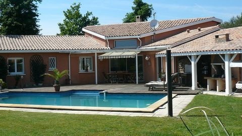 SAINT-MEDARD-EN-JALLES - Maison - 150 m² - 4 Pièces 682000 Saint-Médard-en-Jalles (33160)
