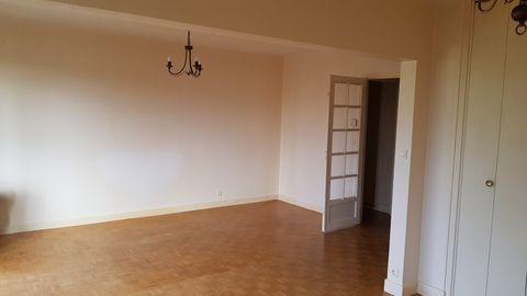 GUERET - Appartement - 4 Pièces - 78m² 82000 Guéret (23000)