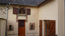 Location Maison Fontaine-sous-Jouy (27120)