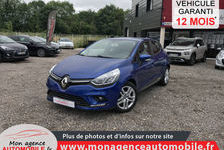 Clio IV 1.5 DCi 90ch Energy Business 82g 5p 2018 occasion 88150 Chavelot