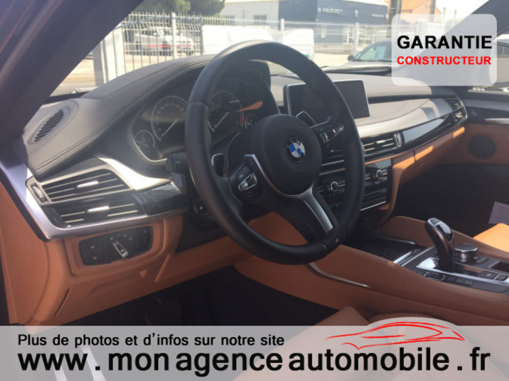 mon agence bmw x6 pack m sport saint est ve 66240 annonce 0020096. Black Bedroom Furniture Sets. Home Design Ideas
