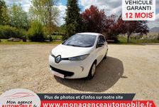 Renault Zoé Life Charge Rapide 2015 occasion Cloyes-les-Trois-Rivières 28220