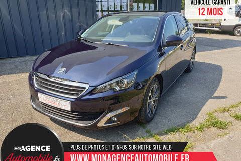 Peugeot 308 ALLURE 1.2 PURETECH 110CV 13990 64150 Mourenx