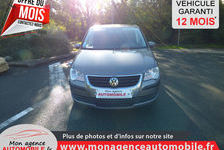 Volkswagen Touran 1.9 TDI 90 EDITION ONE 2010 occasion Aytré 17440