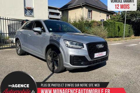 Audi Q2 30 TDI 116 S LINE 2019 occasion Francheville 69340
