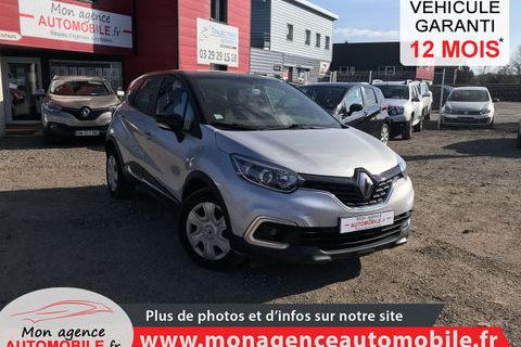 Renault CAPTUR 1.5 DCI 90 BUSINESS ENERGY 9990 88150 Chavelot