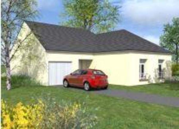 Annonce vente maison beauzac 43590 96 m 175 971 for Vente maison en construction