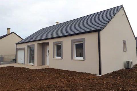 Vente Maison 179000 Mazières-de-Touraine (37130)