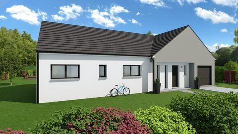 Vente Maison 227963 Combourg (35270)