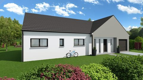 Maison Langeais (37130)