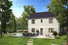 Vente Maison Magny-le-Hongre (77700)