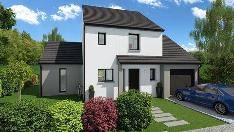 Vente Maison 249377 Combourg (35270)