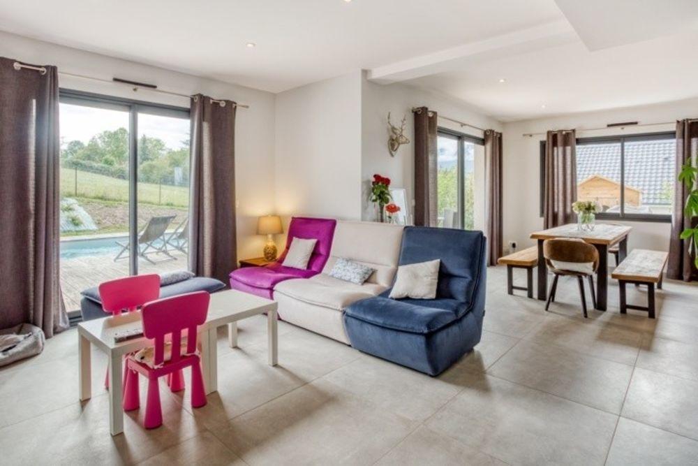 vente Maison - 6 pièce(s) - 95 m² Cinq-Mars-la-Pile (37130)