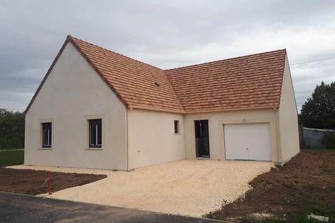 Vente Maison 143000 Saint-Flovier (37600)