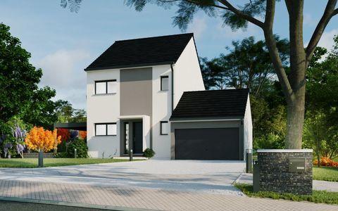 Vente Maison 215000 Herbignac (44410)
