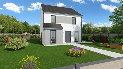 Vente Maison 207400 Châteaugiron (35410)