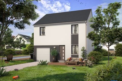 Vente Maison 230000 Dammarie-les-Lys (77190)