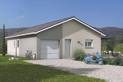Maison Villefranche-sur-Saône (69400)