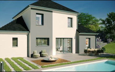 Vente Maison 261500 Châteaugiron (35410)
