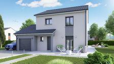 Vente Maison Pommérieux (57420)