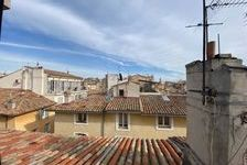Aix en Provence, quartier historique 580 Aix-en-Provence (13100)