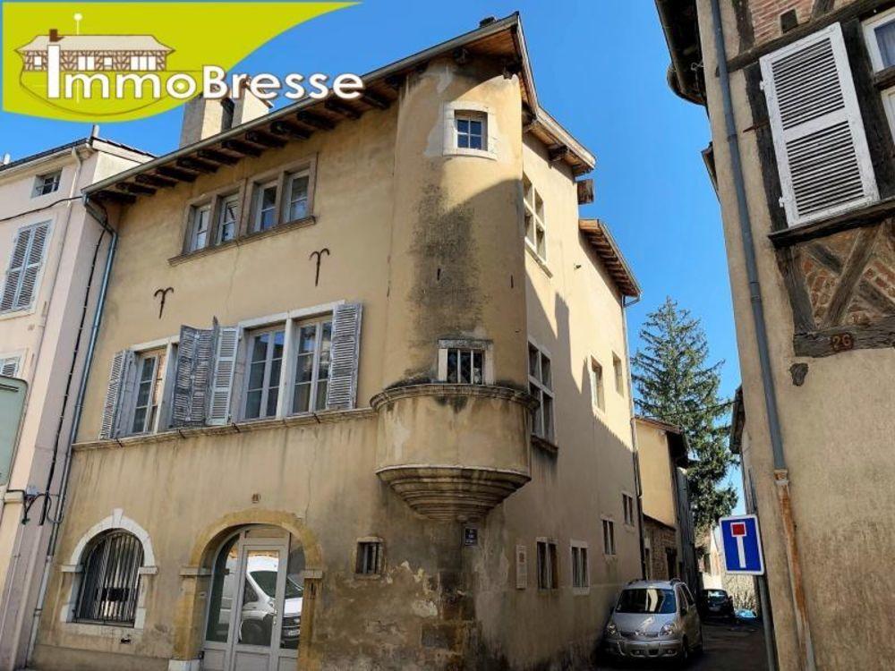 Vente Immeuble Bourg en Bresse - Immeuble complet Bourg en bresse