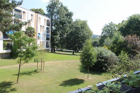 Appartement T4 avec terrasse vendu loué à Bayonne 226500 Bayonne (64100)