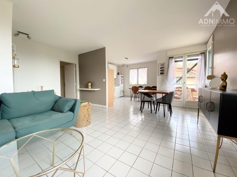 Vente Appartement Appartement Dernier Etage 4 pièces 83m2 Peron