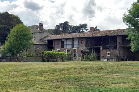 Vente Maison Montréjeau (31210)