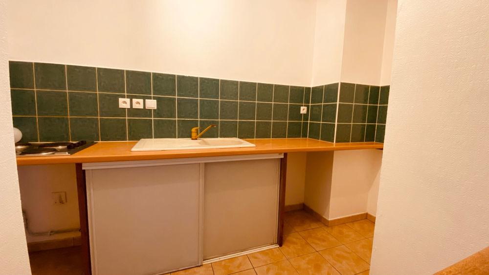 Location Appartement Appartement F2 situé au calme, rue de Lyon, AVALLON, entièrement rénové Loyer 450 € charges comprises. Avallon