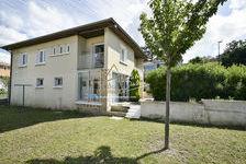 Vente Maison Saint-Vallier (26240)