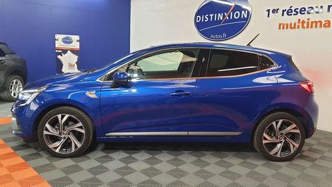 Clio V RSLine 115ch *1ere Main+Options* 2020 occasion 27300 Bernay