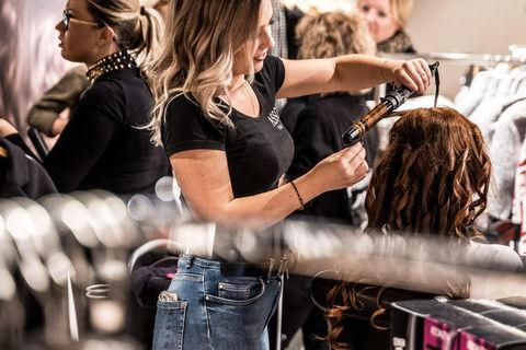 fond de commerce salon de coiffure Secteur Rouen droite 35000 76000 Rouen