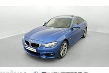 BMW Série 4 Gran Coupé 440i xDrive 326 ch BVA8 M Sport 2018 occasion Chennevières-sur-Marne 94430