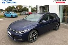 Volkswagen Golf 1.4 Hybrid Rechargeable OPF 204 DSG6 Style 1st 2020 occasion Margencel 74200