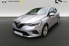 Renault Clio V Clio TCe 100 Zen 2020 occasion Orgeval 78630