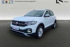 Volkswagen T-Cross 1.0 TSI 115 Start/Stop BVM6 Lounge 2020 occasion Orgeval 78630