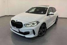 BMW Série 1 118d 150 ch BVA8 M Sport 2020 occasion Saint-Thibault-des-Vignes 77400
