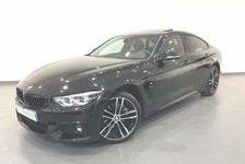 BMW Série 4 Gran Coupé 420d 190 ch BVA8 M Sport 2020 occasion Saint-Thibault-des-Vignes 77400