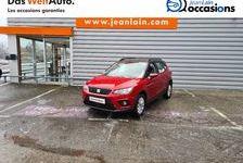 SEAT ARONA 2019 - Rouge - Arona 1.0 EcoTSI 95 ch Start/Stop BVM5 Style 16400 01200 Bellegarde-sur-Valserine