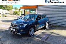 SEAT ATECA 2019 - Bleu - Ateca 2.0 TDI 150 ch Start/Stop DSG7 Xcellence 29790 01200 Bellegarde-sur-Valserine