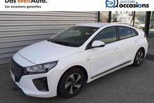 Hyundai Ioniq Hybrid 141 ch Intuitive 2018 occasion Valence 26000